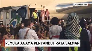 Video Romo Katolik Berbahasa Arab Sambut Raja Salman MP3, 3GP, MP4, WEBM, AVI, FLV Oktober 2018