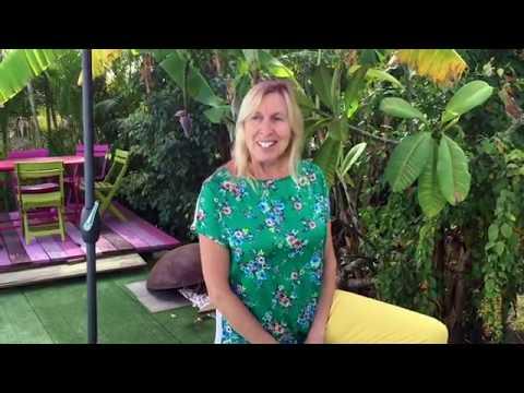 Claude et Julia PAYAN - Instruction, transmission, démocratisation, La Réunion 2019
