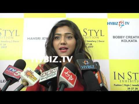 , Shalu Chourasiay-Instyl Exhibition Decor 2017
