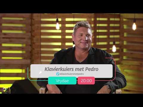 Klavierkuiers met Pedro | Kurt Darren
