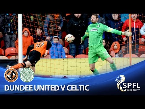 united - Dundee United moved to within four points of league leaders Celtic as goals from Nadir Ciftci and Stuart Armstrong gave them a 2-1 win at Tannadice in the SPFL Scottish Premiership – their...