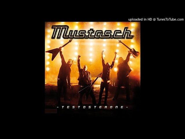 Mustasch-yara-s-song