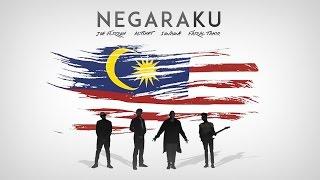 Download lagu Negaraku - Joe Flizzow, Altimet, SonaOne & Faizal Tahir (Official Lyric Video) Mp3
