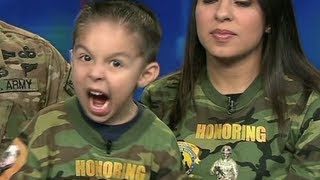 Kids' Tips For Awesome TV Interviews