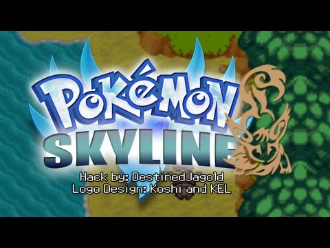 Pokemon skyline gba zip download
