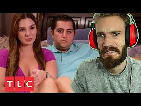 The Worst Couple I've Ever Seen..  TLC #8