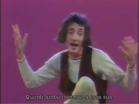 Emo Philips - Tips on romance (official sub ita)
