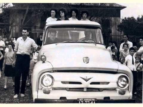 Homenagem aos Colonos e Motoristas de Ipiranga do Sul - Parte II