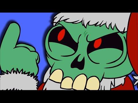 Vánoční dobrodružství
