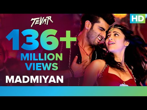 Madamiyan Uncut Full Video Song Tevar Arjun Kapoor Shruti Haasan