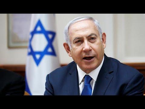 Το Ισραήλ είναι «Εβραϊκό κράτος» και καταργεί την αναγνώριση της αραβικής ως επίσημης γλώσσας…