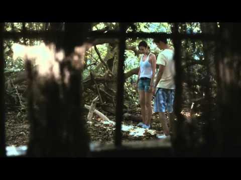 deserted island horror movies