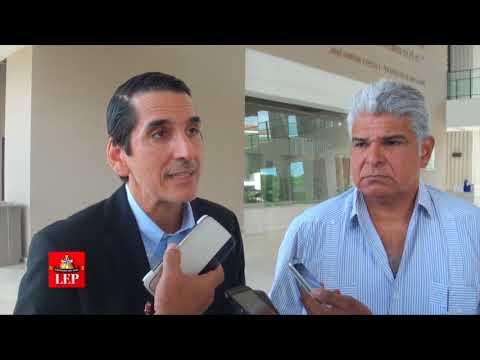 CD y Tribunal Electoral pactan por elecciones del partido opositor