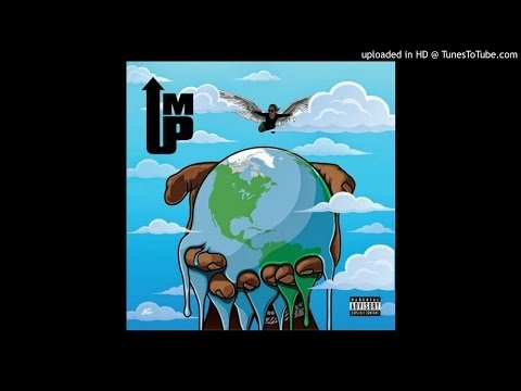 Young Thug I'm Up03. For My People (Ft. Duke)