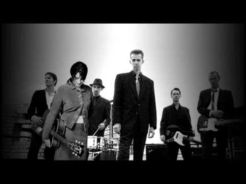 The Flaming Stars & Holly Golightly - Born Under a Bad Neon Sign