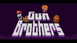 Gun Brothers w/ PokeaimMD & Moet [Play or Pass #2] by PokeaimMD