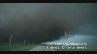 Incredible tornado!!!