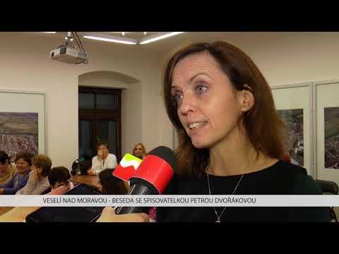 TVS: Veselí nad Moravou 24. 11. 2017