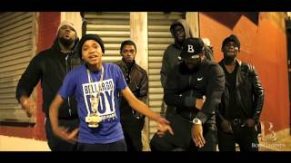"""Straight Outta Philly"" Feat. Chic Raw, Ar Ab, Nizzy Strawz, Kre Forch, Garci, Rediroc, Gi"