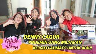 Video Denny Cagur pinjemin uang MILYARAN ke Raffi Ahmad? Untuk apa?! MP3, 3GP, MP4, WEBM, AVI, FLV Mei 2019