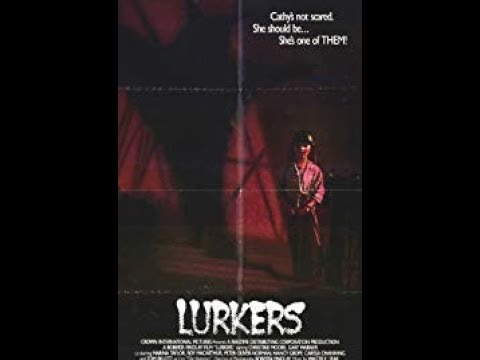 Lurkers (1988) - Trailer HD 1080p