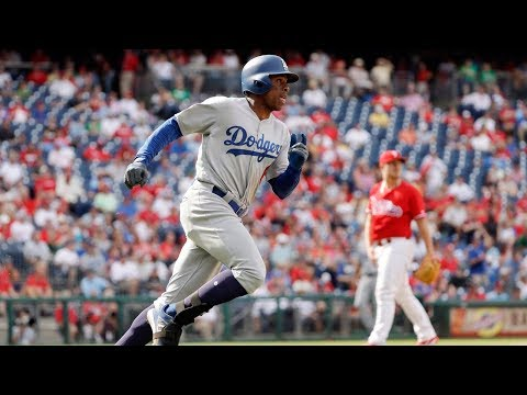 Video: Curtis Granderson ready to add experience to the Toronto Blue Jays