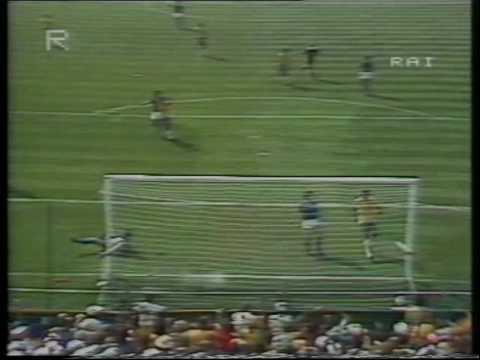 ITALIA-BRASILE 1982