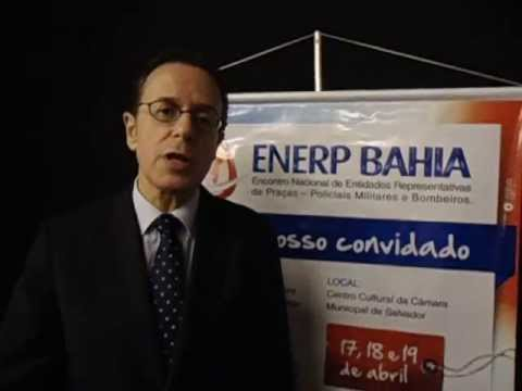 Ciclo Completo de Polícia - Ricardo Balestreri