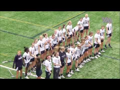 Yale - Yale All-Access Live Broadcast: Women's Lacrosse vs. Cornell.