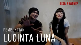 Download Video LUCINTA LUNA BENERAN BISA NYANYI?  ( Tanpa Status ) MP3 3GP MP4