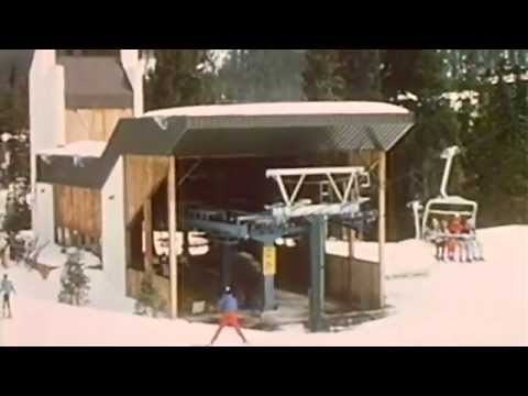 "Doppelmayr 4-CLD ""Quicksilver"" Breckenridge, USA (1981)"