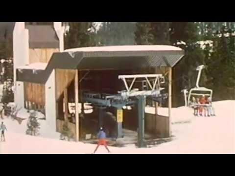 "Doppelmayr 4-CLD ""Quicksilver"" Breckenridge, USA (1981)"
