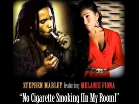 Tekst piosenki Melanie Fiona - No Cigarette Smoke (In My Room) (feat. Stephen Marley) po polsku