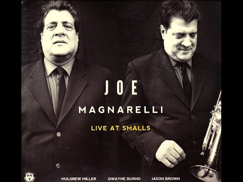 Joe Magnarelli Quartet – Invitation
