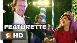 Nonton My Big Fat Greek Wedding 2 Featurette   The New Big Fat Story  2016    Nia Vardalos Movie Hd Film Subtitle Indonesia Streaming Movie Download