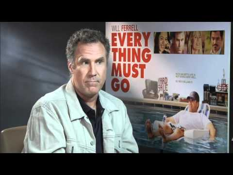 Will Ferrell raps with Jay-Z and Kanye West Video