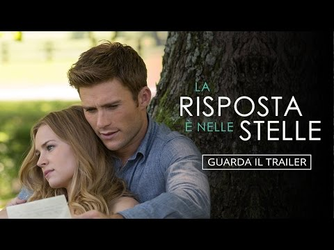 Preview Trailer La risposta è nelle stelle, trailer