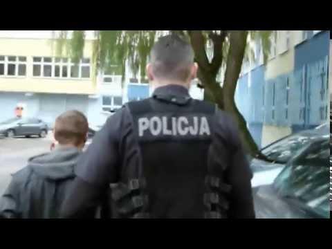 Policja zatrzymała recydywistę, który okradał kościelne skarbonki w Toruniu