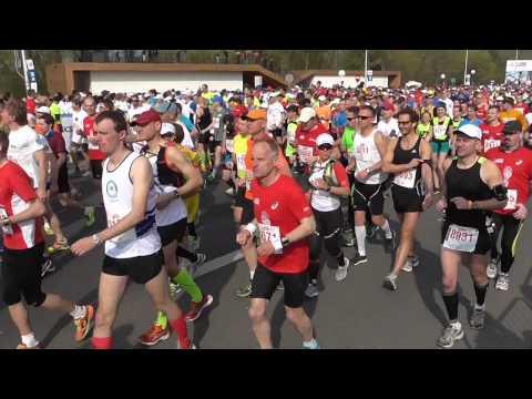 Debiut w II edycji Orlen Warsaw Marathon Sylwii Nawrockiej  z Inowrocławia a także Debiut reprezentanów Lok Pogranicznik.