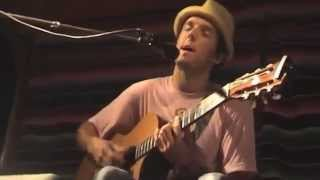 Jason Mraz - Gypsy MC / Ain't Got No Dope (Live Ootmarsum)