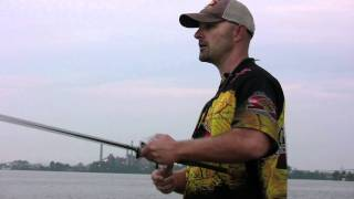 Video Alabama Pro teaches structure fishing secrets and patterns. MP3, 3GP, MP4, WEBM, AVI, FLV Agustus 2018