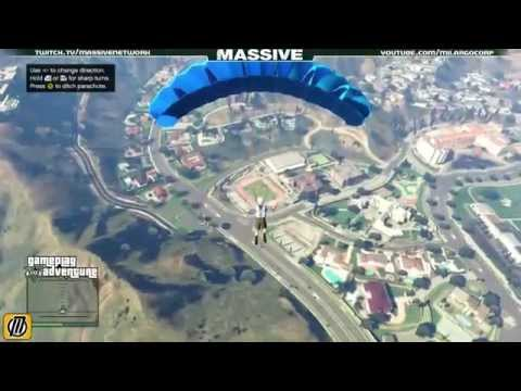 flight - San Andreas Flight School. GTA Online Crew Live Stream in multiplayer Grand Theft Auto 5 Online / GTA V ◢Livestreams!: http://www.twitch.tv/MassiveNetwork Join the Family! ◢Massive on...