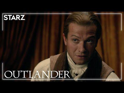 Outlander | Ep. 10 Clip 'Bonnet's Fear' | Season 5