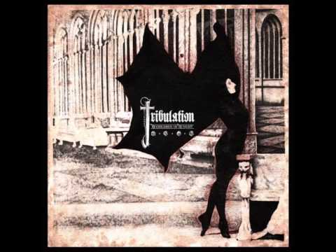 TRIBULATION - In The Dreams Of The Dead