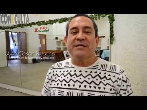 Talleres de iniciación artistica, Hawaiano y tahitiano