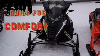 1. 2014 Arctic cat xf 7000 lxr