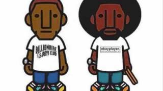 Pharrell & The Yessirs - Take It Off