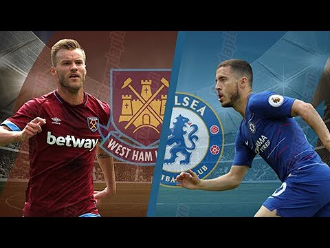Reacting To West Ham Vs Chelsea