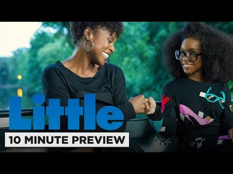 Little | 10 Minute Preview | Film Clip | Own it now on Blu-ray, DVD, & Digital