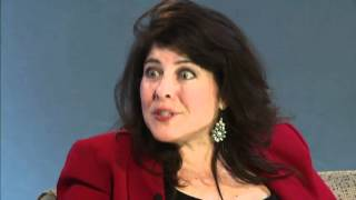 Diversity Conversation With Naomi Wolf